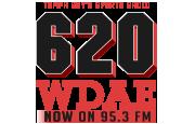 620WDAE Logo