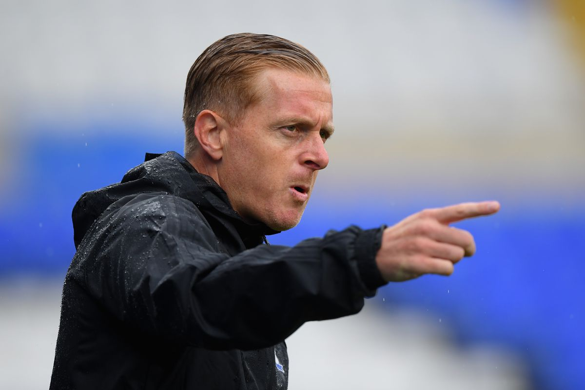 Birmingham City v Brighton and Hove Albion - Pre-Season Friendly