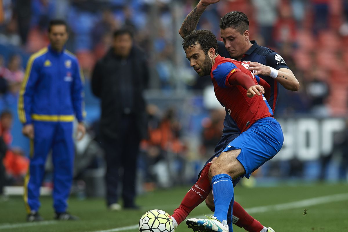 Giuseppe Rossi lands at Celta Vigo to see out Fiorentina contract