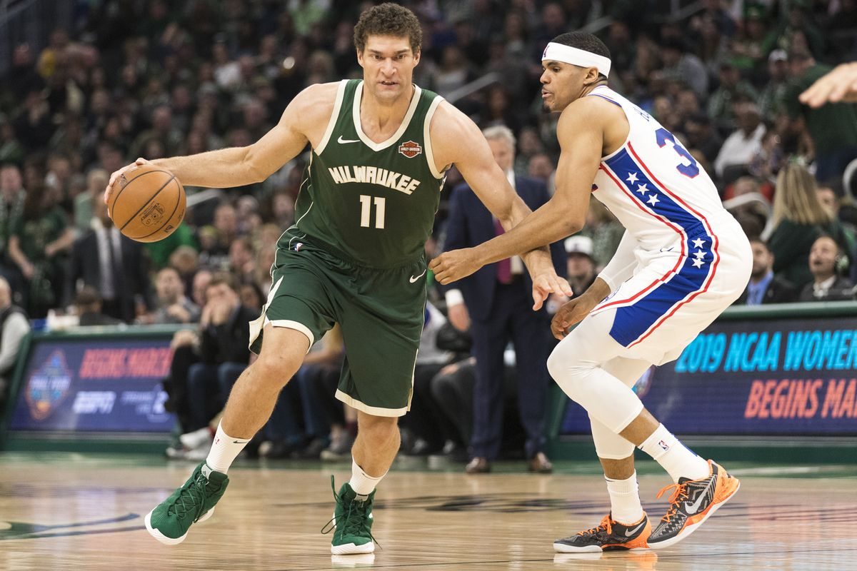 09c15ae4910 Brook Lopez vs Al Horford  The Battle We ve all Been Waiting for ...