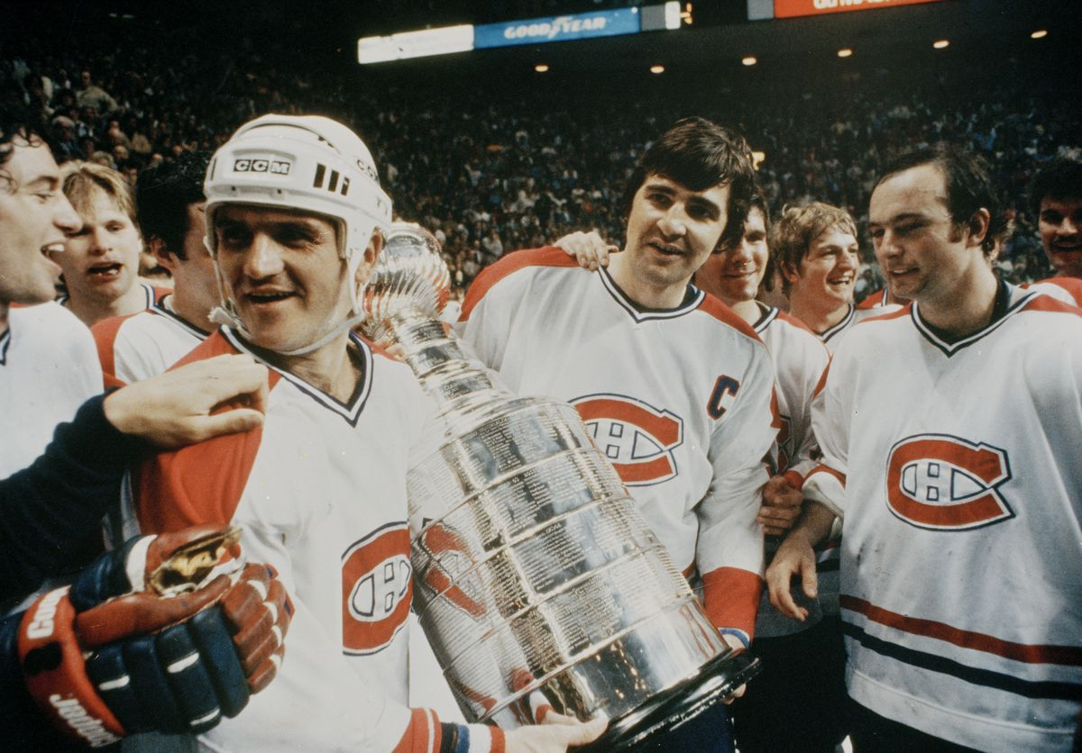 1979 Stanley Cup Finals - Game 5: New York Rangers v Montreal Canadiens