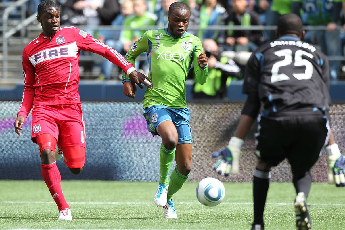 Zakuani hopes to return to games in March