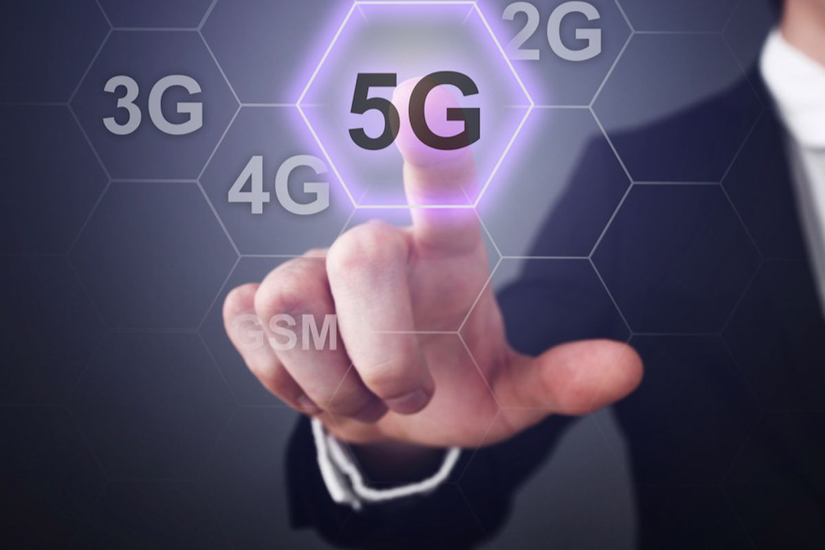 What is 5g and what does it mean for consumers recode kirill wrightshutterstock biocorpaavc Images