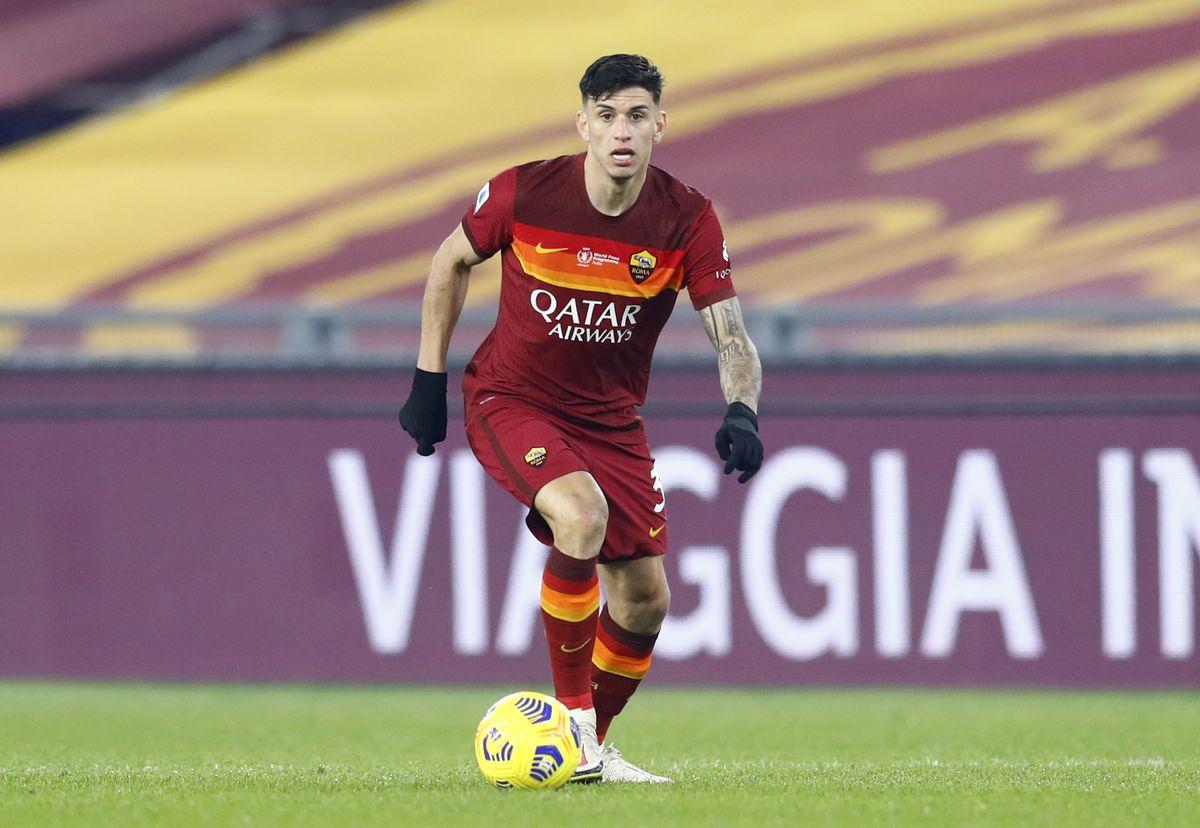 AS Roma v Torino FC - Serie A