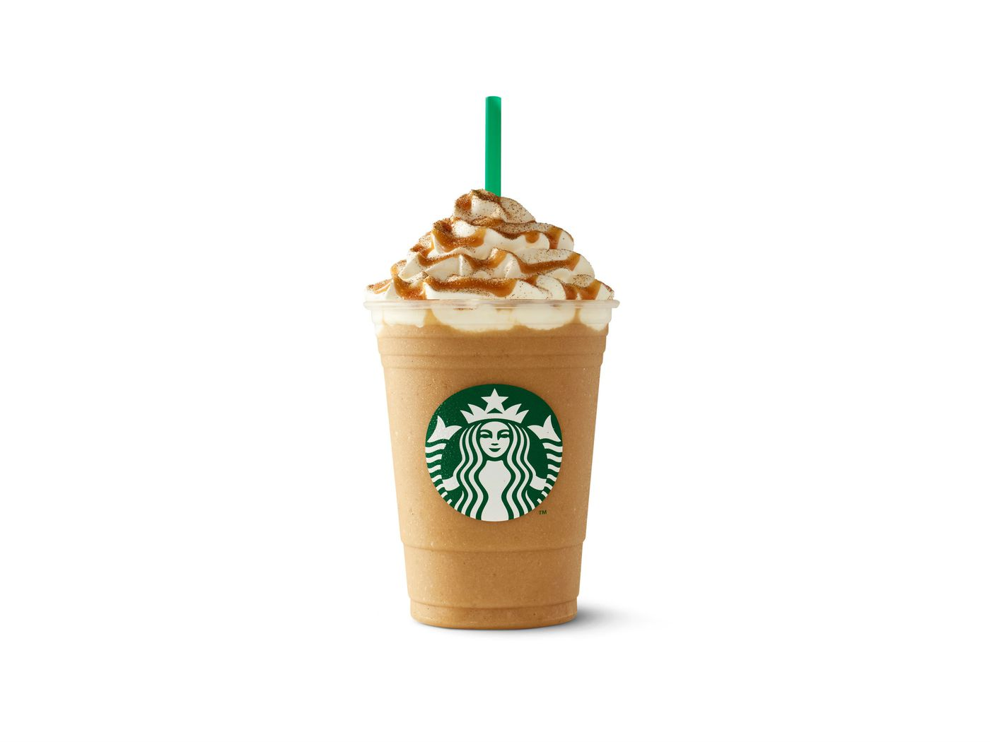 Starbucks Newest Frappuccino Caters To The Lactose Intolerant Eater