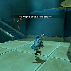Zelda Breath Of The Wild Guide Akh Va Quot Shrine Walkthrough Treasure Chest And Puzzle Solutions Polygon In the center of this area, there is a huge pillar. zelda breath of the wild guide akh va