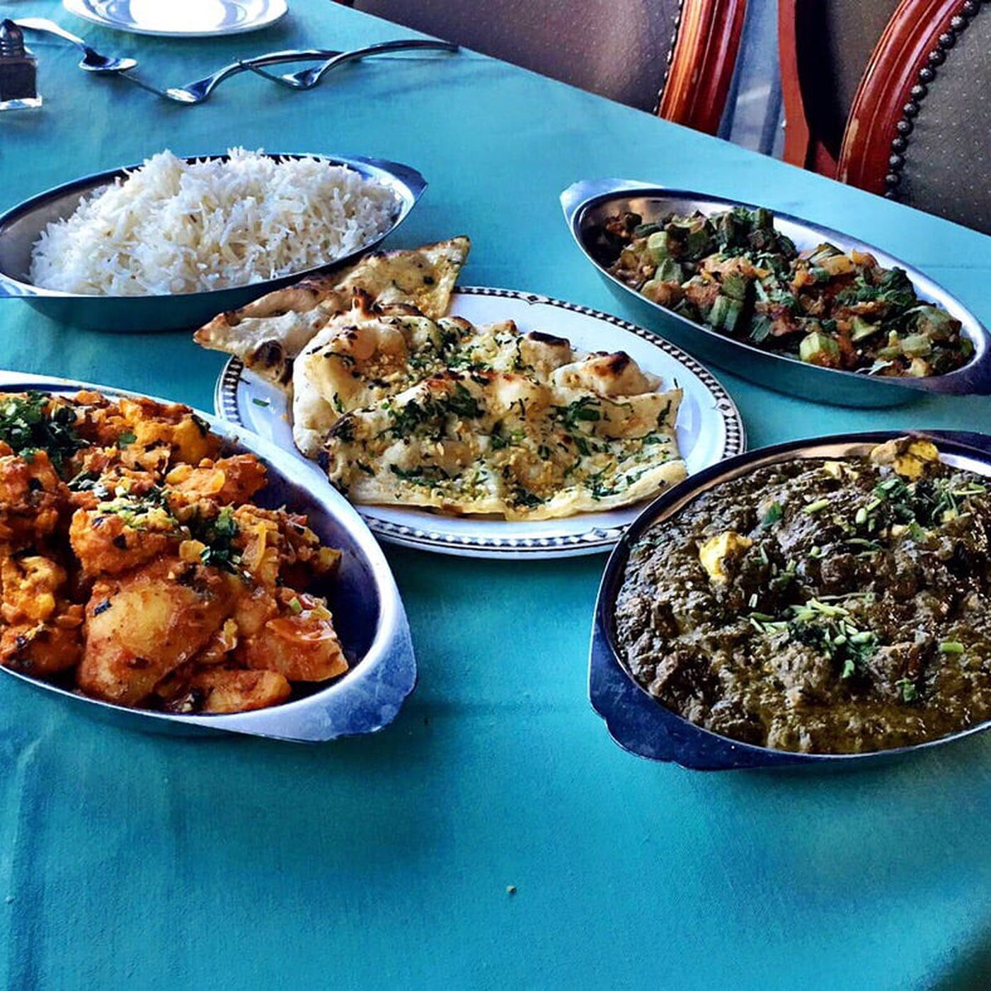 Where To Eat Indian Food In San Diego Eater San Diego