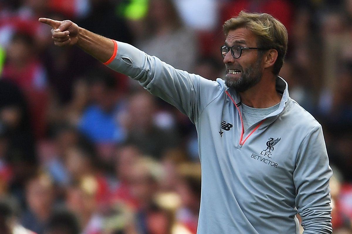 Arsenal v Liverpool - Premier League
