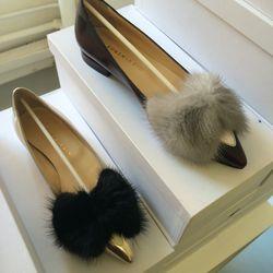 Shoes, $95