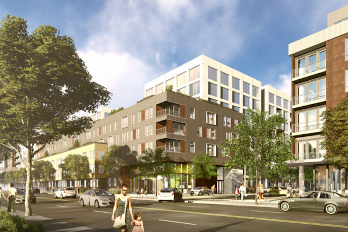 South San Francisco approves 800-home development next to ...