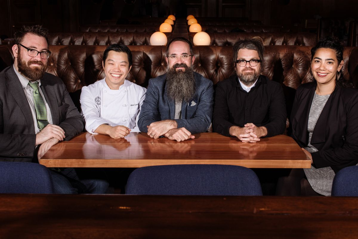 Chicago Athletic Association One Year In