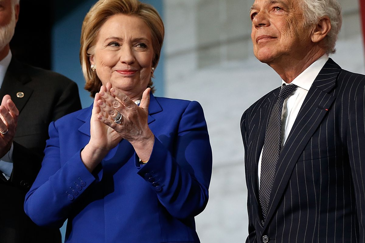Hillary Clinton's new book isn't doing as well as hoped