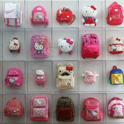 Backpacks for days!