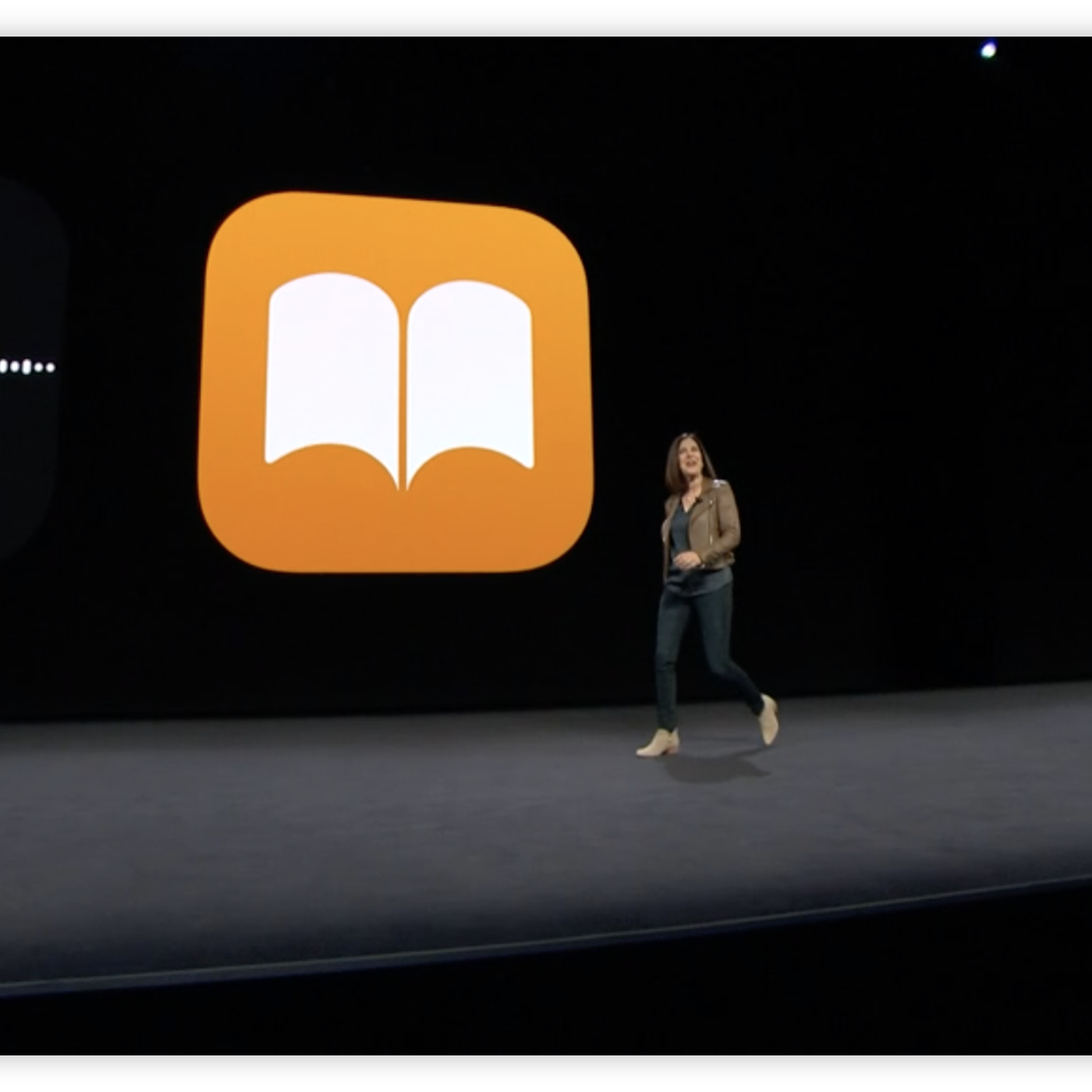 iBooks gets a redesign and new Apple Books branding in iOS