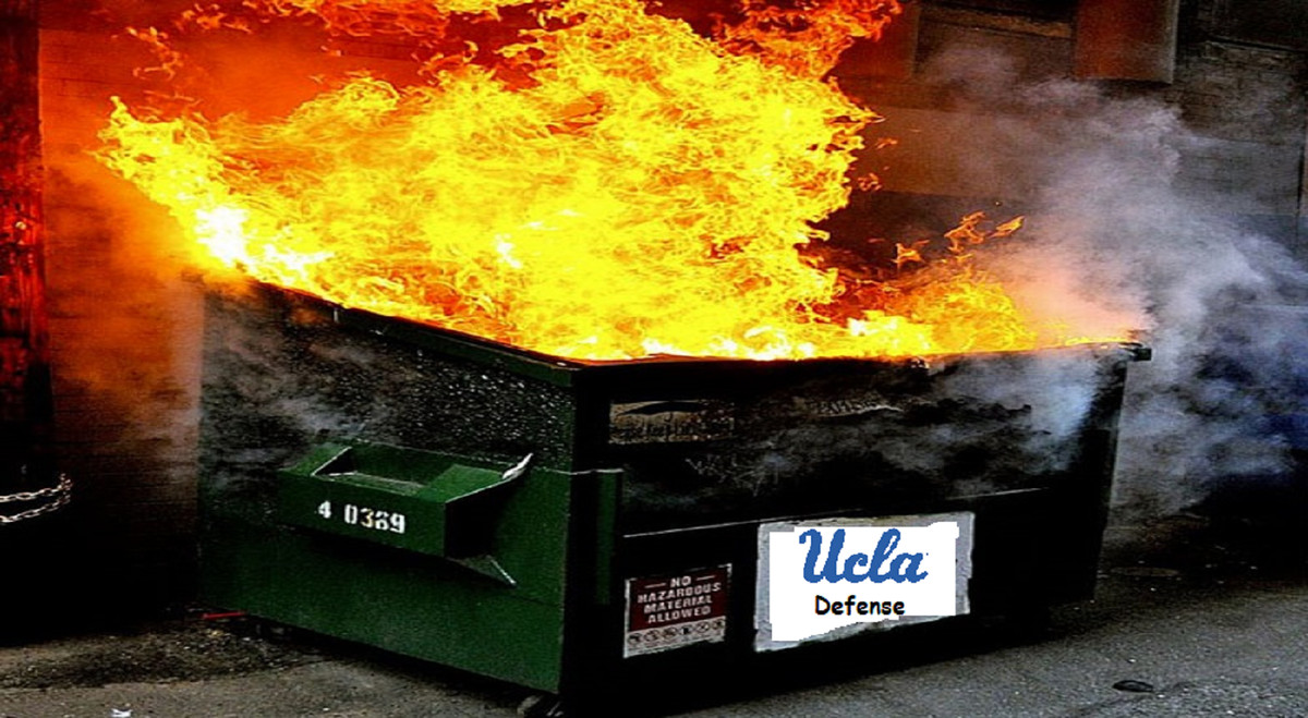 Congratulations on finding the alt text. You've now done a better job of finding things than the UCLA linebackers.