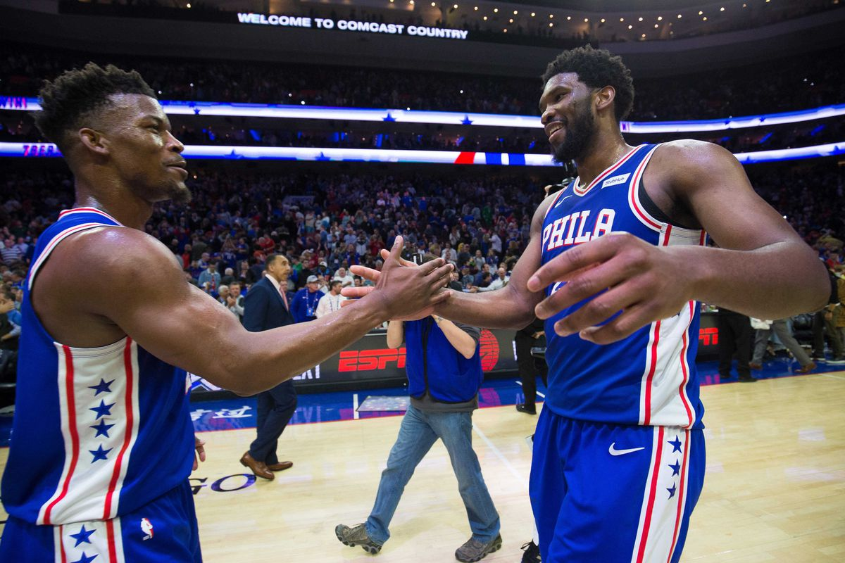 Grandma Helen's Attic Edition #92: Sixers and NBA links from around the web