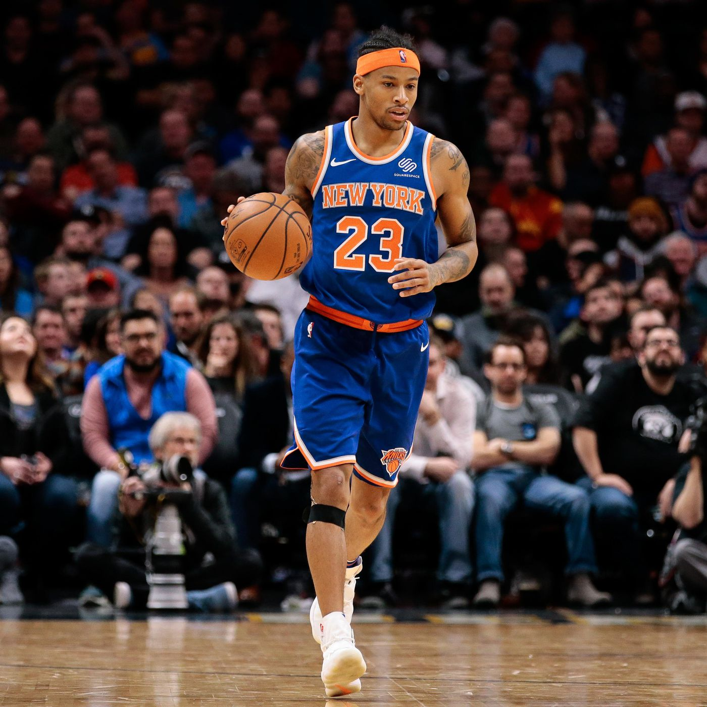 Locked on Knicks, Episode 280: Trey Burke and the death of the ...