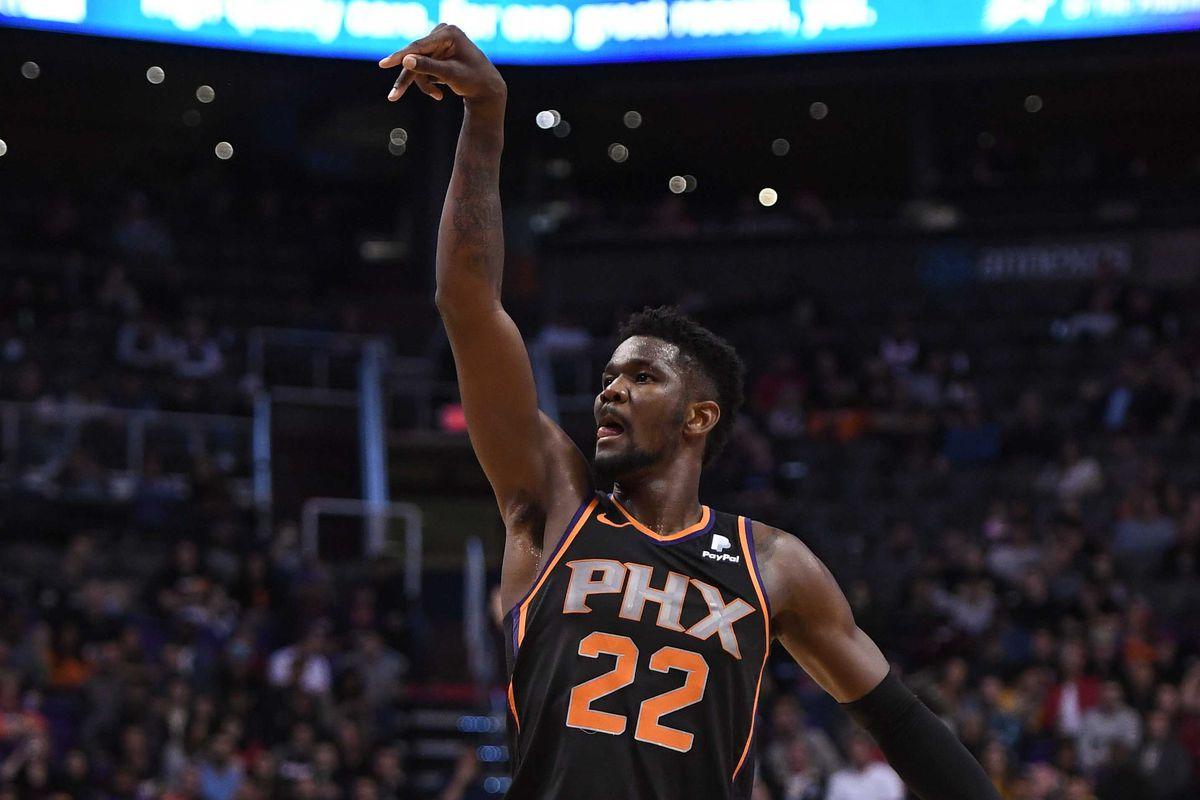 NBA: Miami Heat at Phoenix Suns