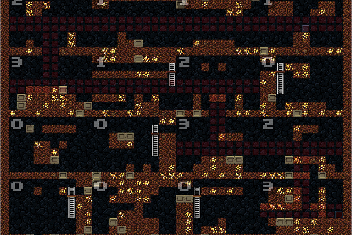 uncovering the backbeat behind spelunky s random levels polygon