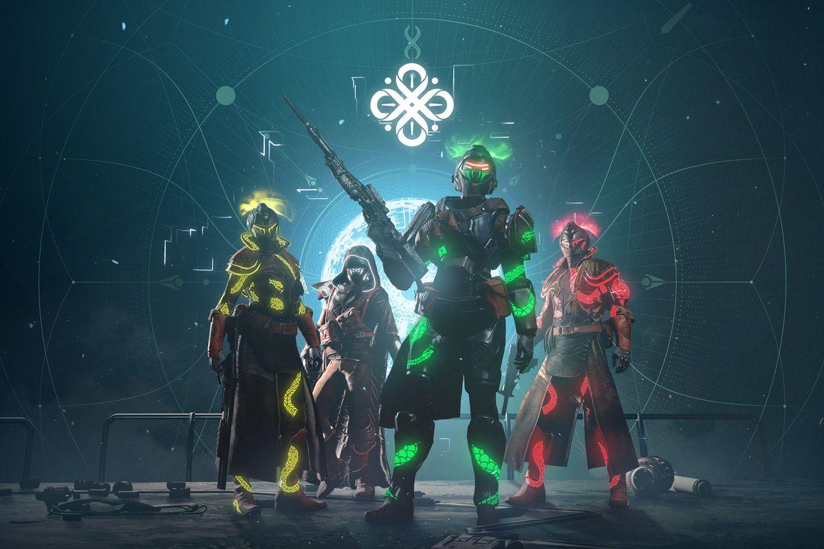Gambit Prime Guardians gear sets destiny 2