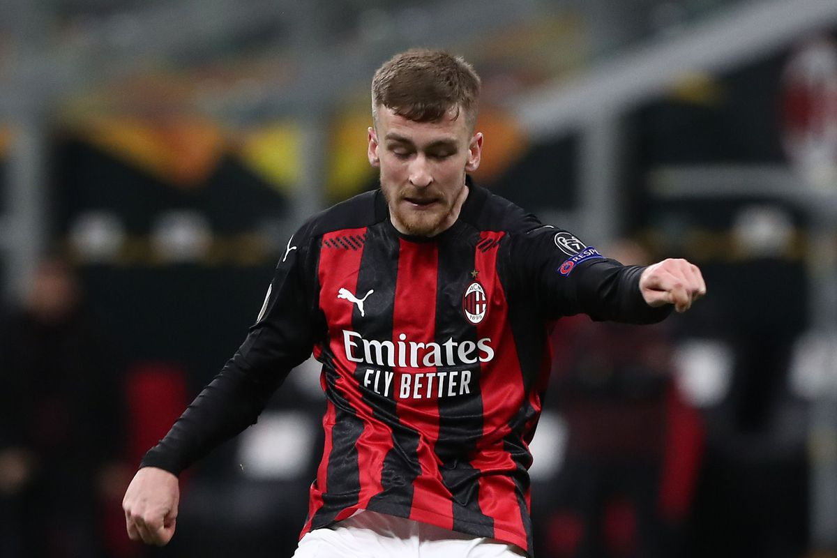 Rossoneri Round Up for Apr 3: AC Milan Face Sampdoria At The San Siro As  Saelemaekers Starts At RB - The AC Milan Offside
