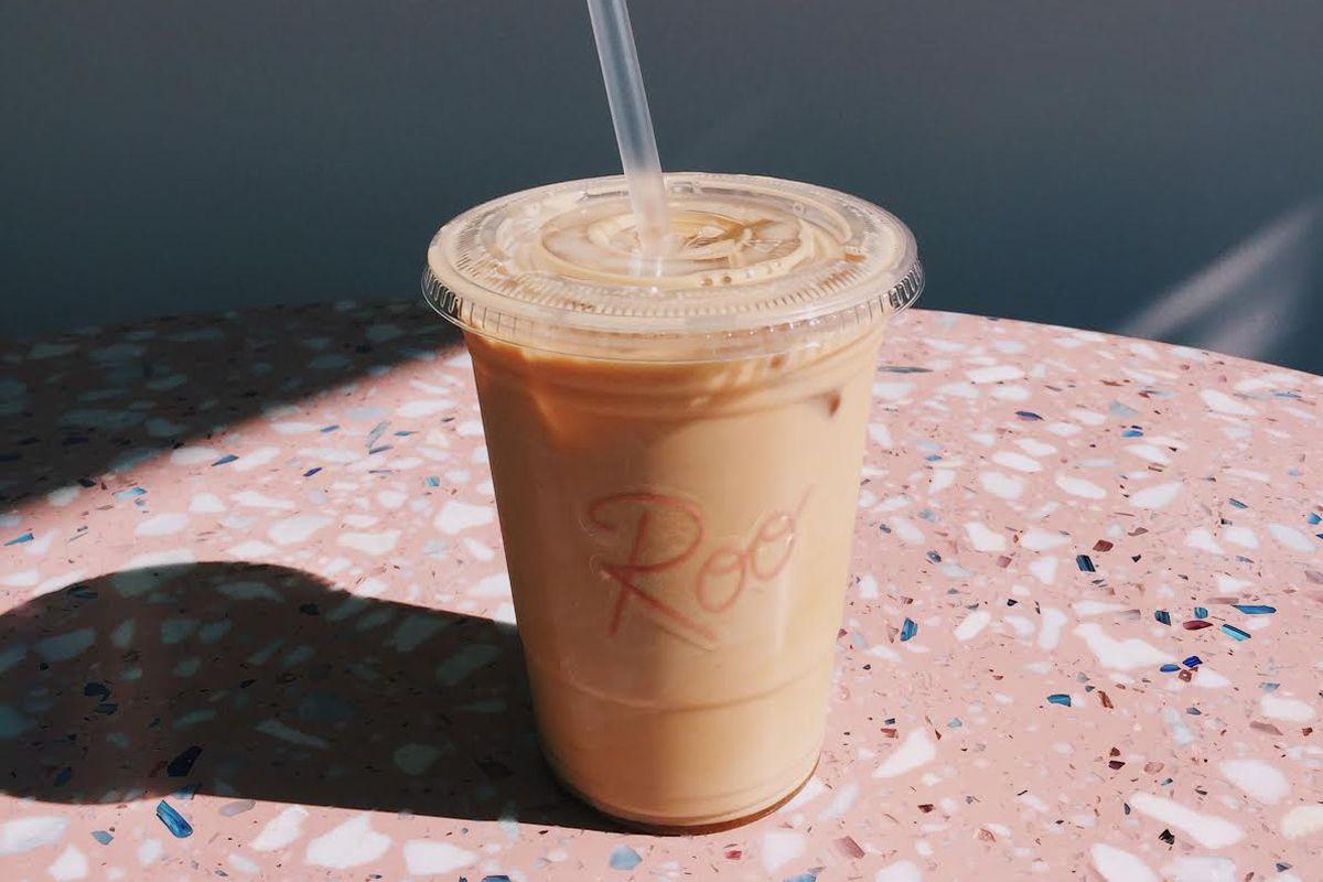 Roo Coffee
