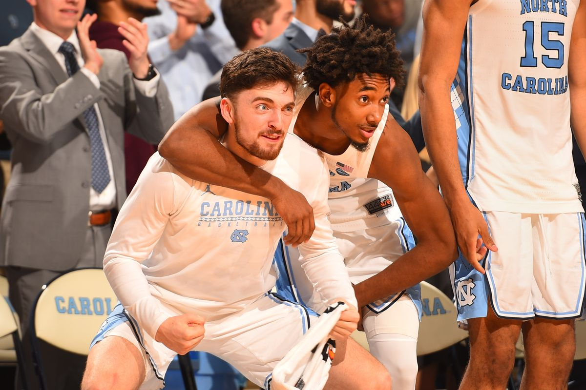 Unc Basketball Schedule 2020.Breaking Down Unc S 2019 2020 Non Conference Schedule Tar
