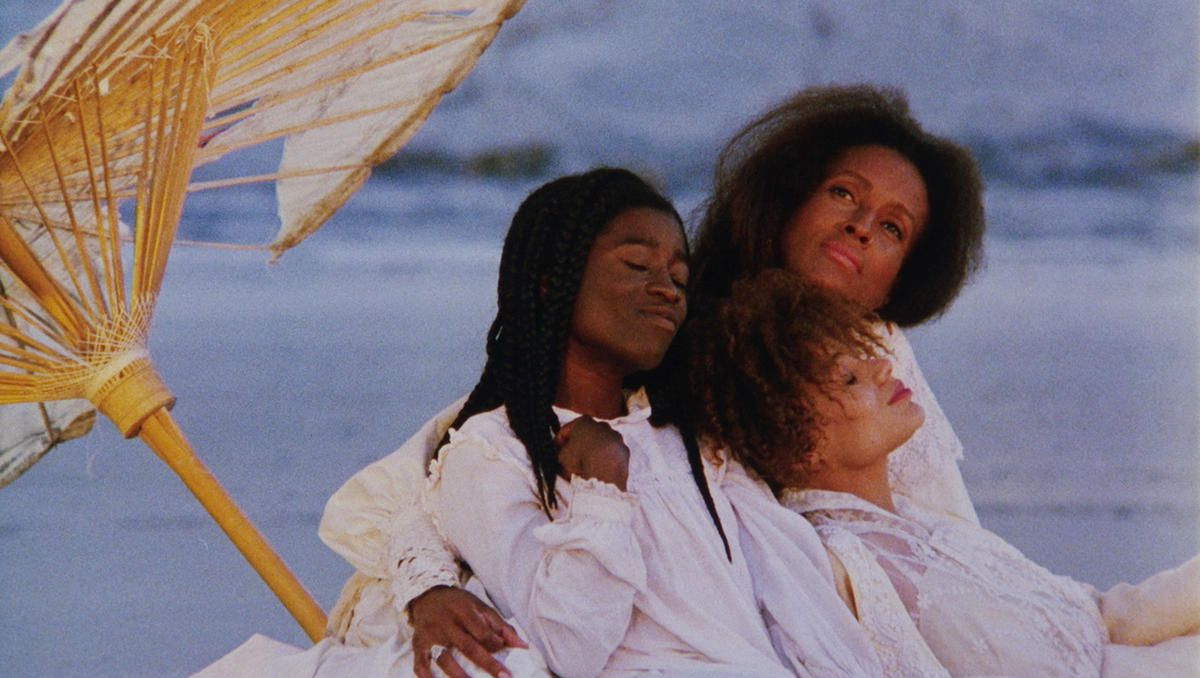 """Julie Dash's independent production """"Daughters of the Dust"""" (1991) has been restored and released on Blu-ray for the film's 25th anniversary."""