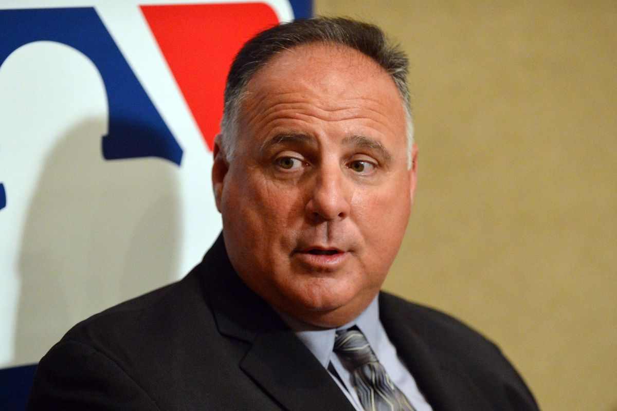 Angels' manager Mike Scioscia reacts to news that RBI's just aren't that important.
