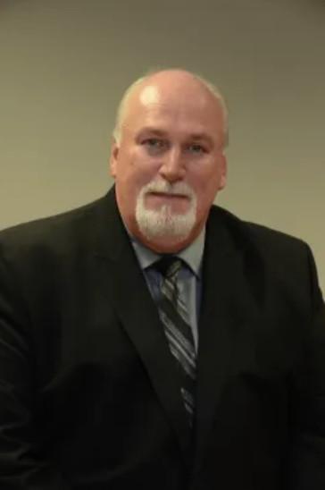 Alsip Mayor John Ryan.