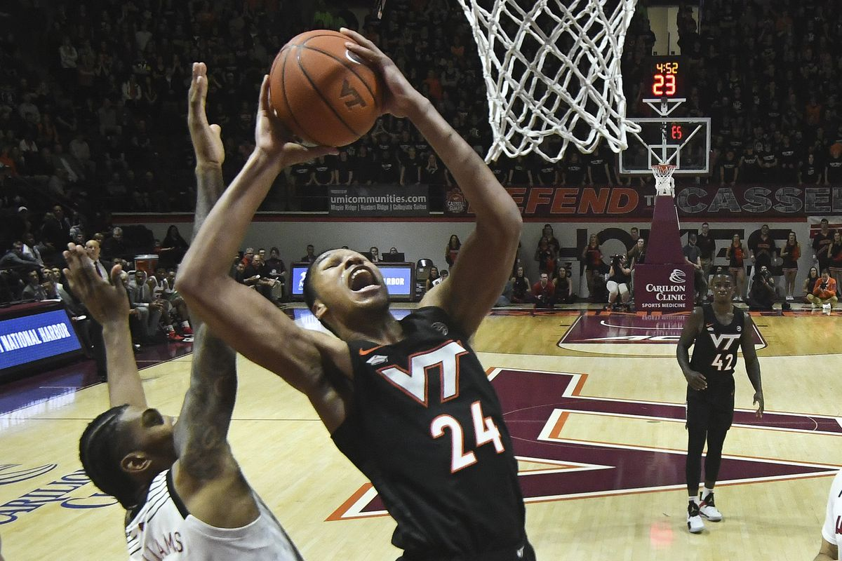 Kerry Blackshear to visit Kentucky Wildcats and Tennessee Vols