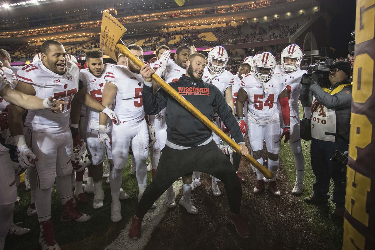 Power ranking college football's recruiting monopolies
