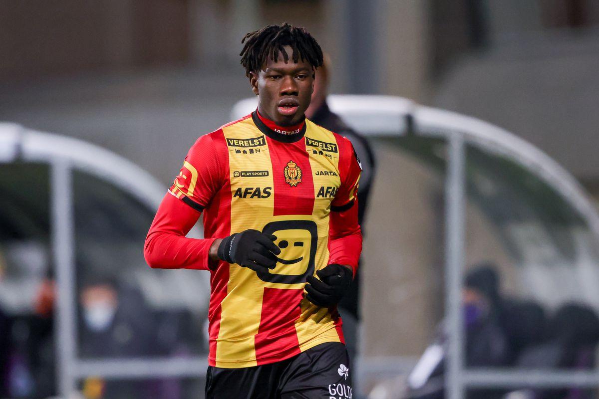 Beerschot v KV Mechelen - Croky Cup
