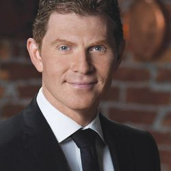 Food Network mainstay Bobby Flay has opened several of his Bobby's Burger Palace restaurants in the DC area.