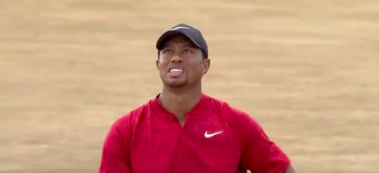 british open  the one tiger woods shot that defines an