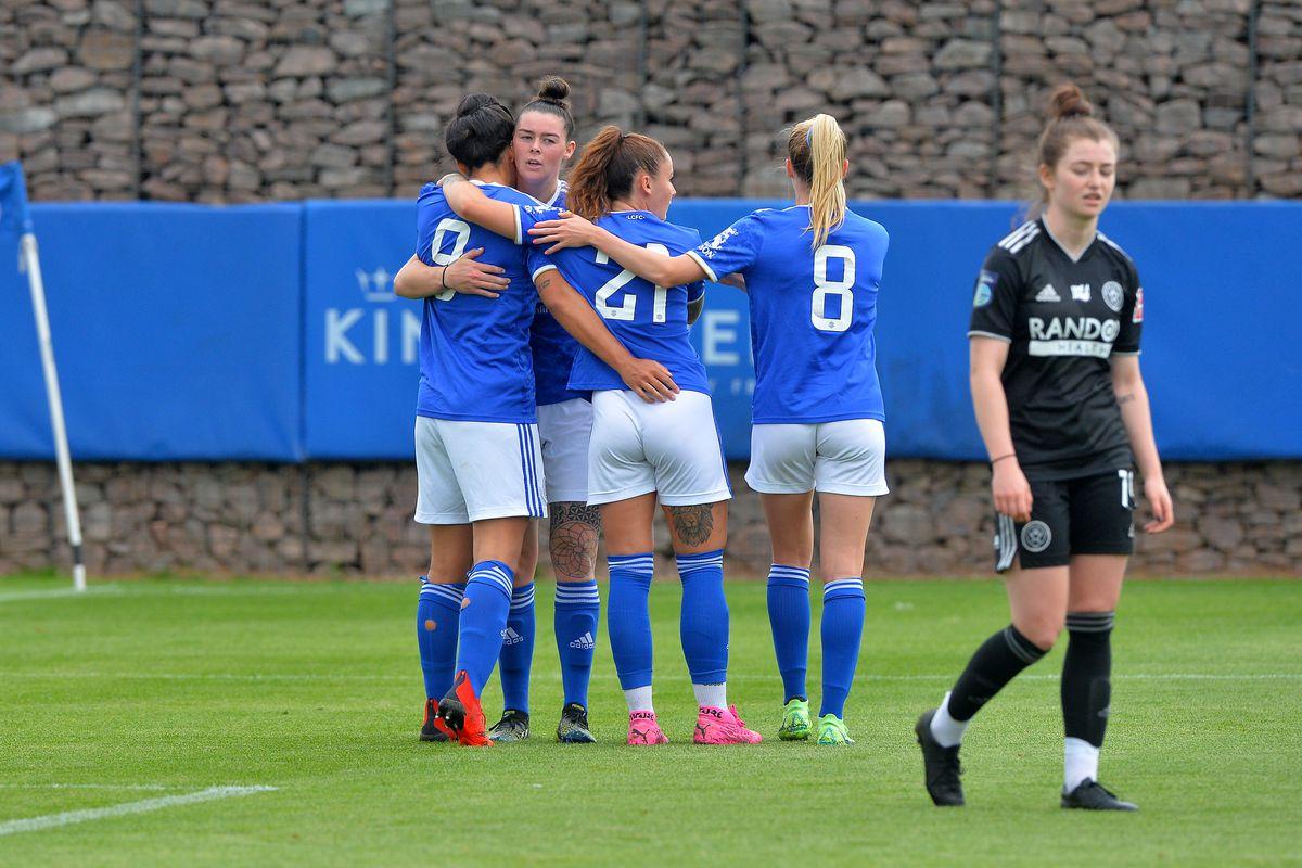 Leicester City Women v Sheffield Utd Women: Pre-Season Friendly