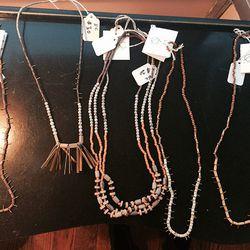 Erin Considine Necklaces