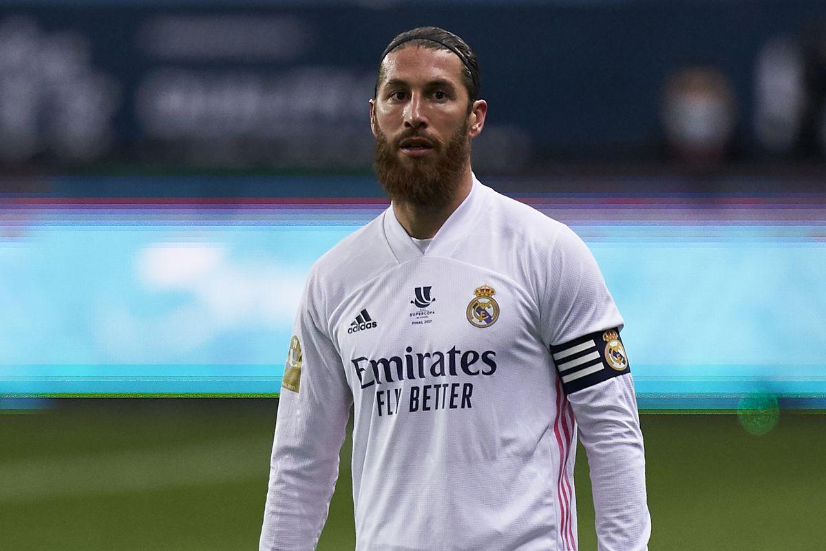 Real Madrid v Athletic Club - Supercopa de Espana Semi Final