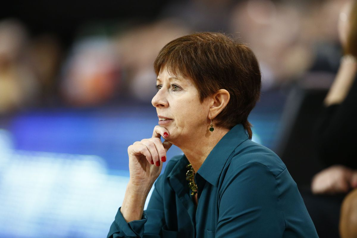 NCAA Womens Basketball: ACC Conference Tournament-Duke vs Notre Dame