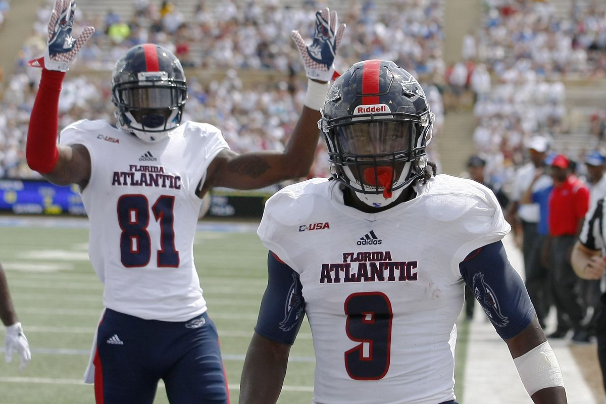 Buddy Howell and FAU will be looking directly in the eye of the Hurricanes Friday night.