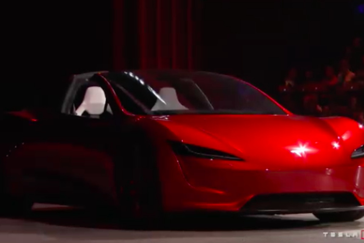 Tesla S New Super Car Will Cost At Least 200 000