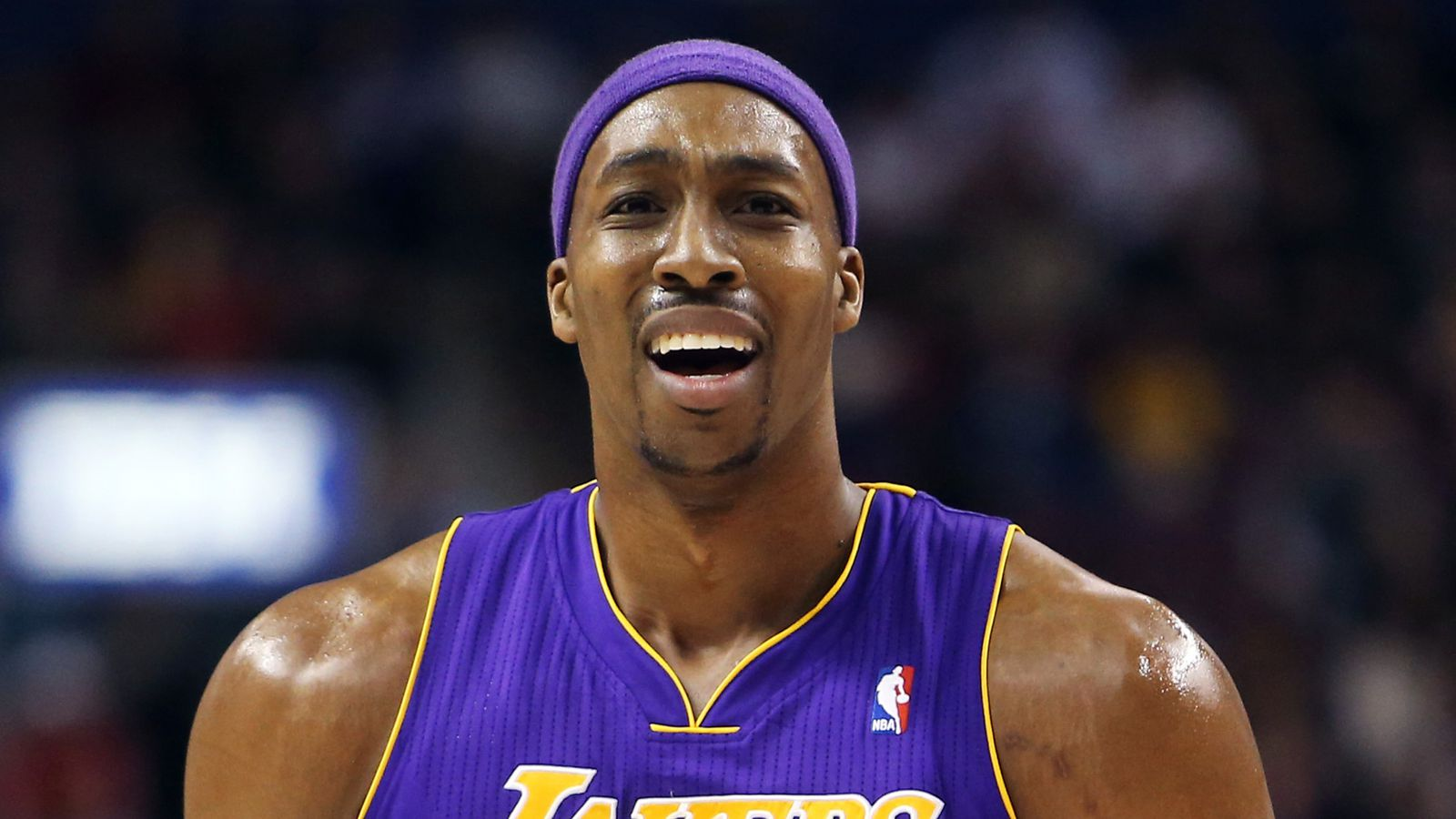 Dwight Howard trade rumors have started up again