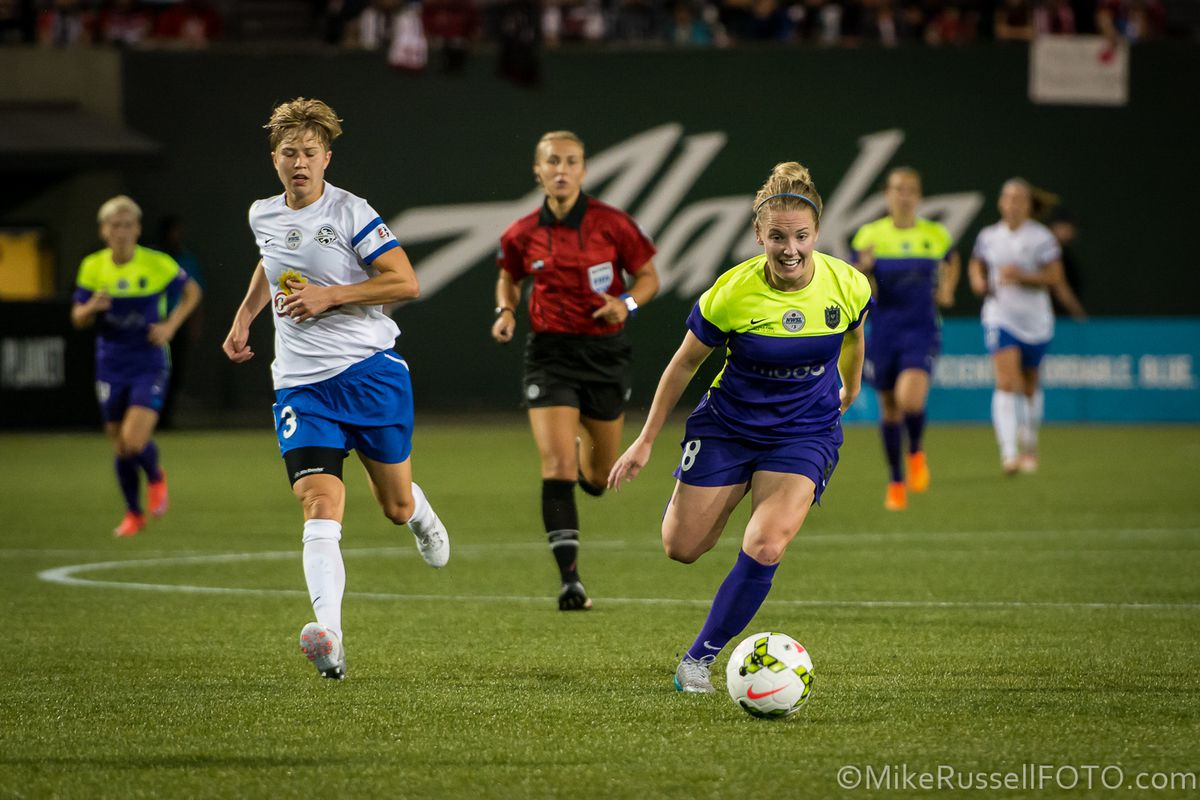 NWSL Championship: Seattle Reign vs. FC Kansas City - Photos