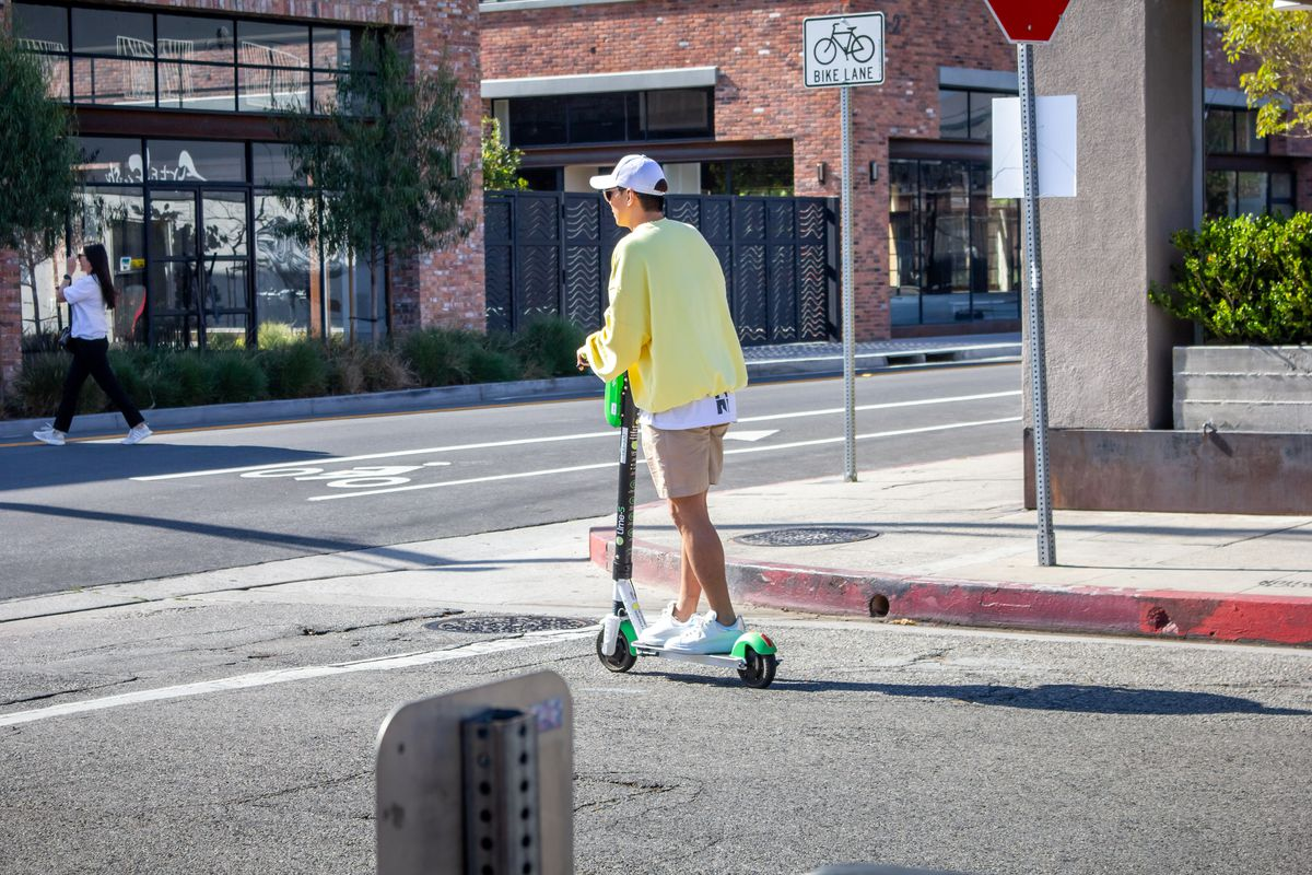 LA leaders say scooter companies must 'step up and do better