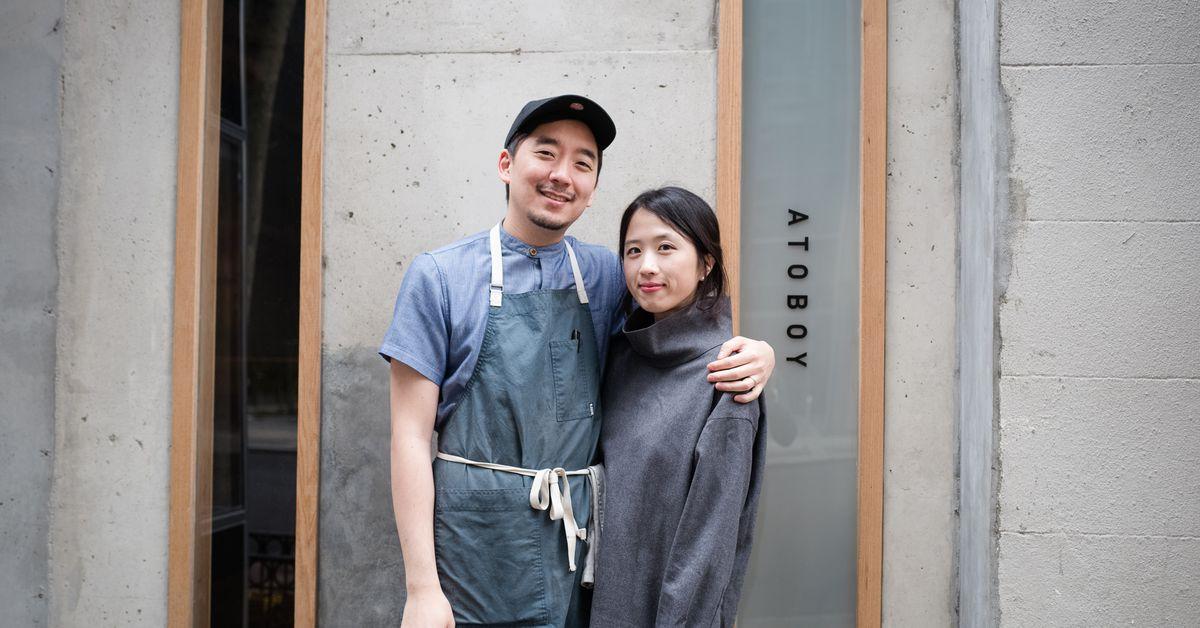 Atoboy Team Plan To Open A New Korean Upscale Restaurant
