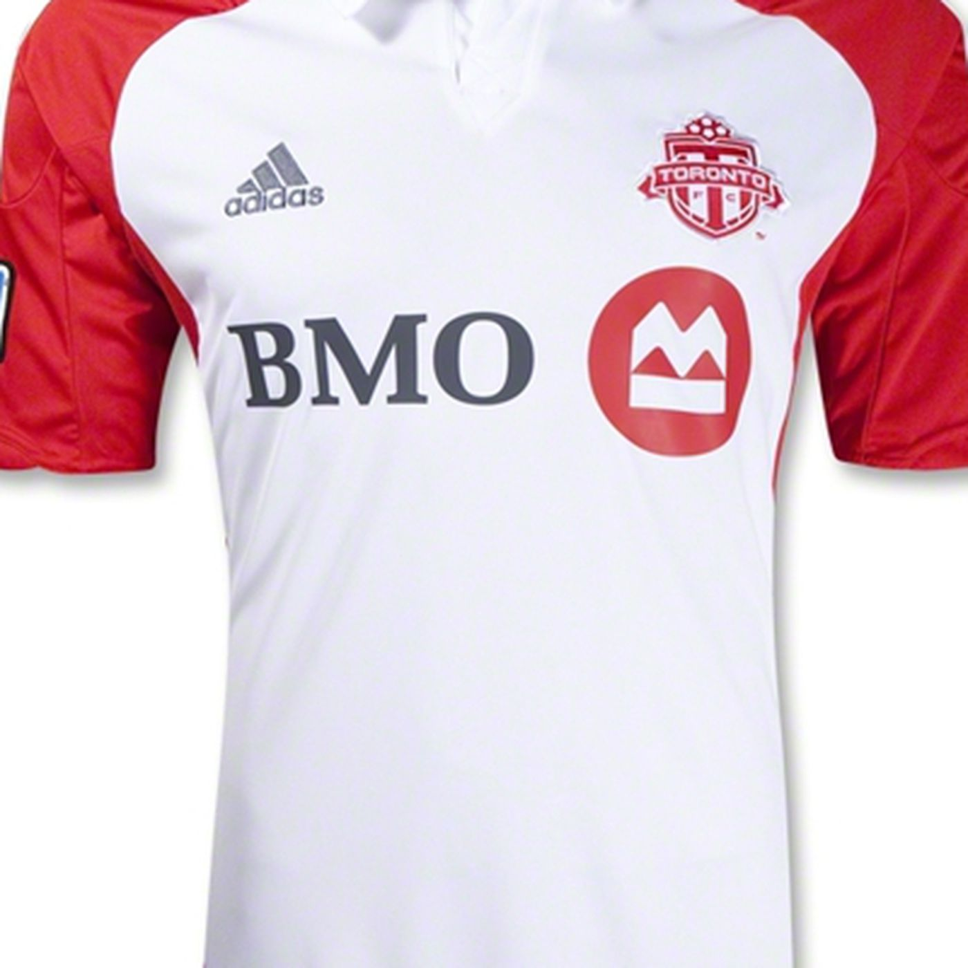 brand new 259e5 bab24 Toronto FC has a new Away Kit - Waking The Red