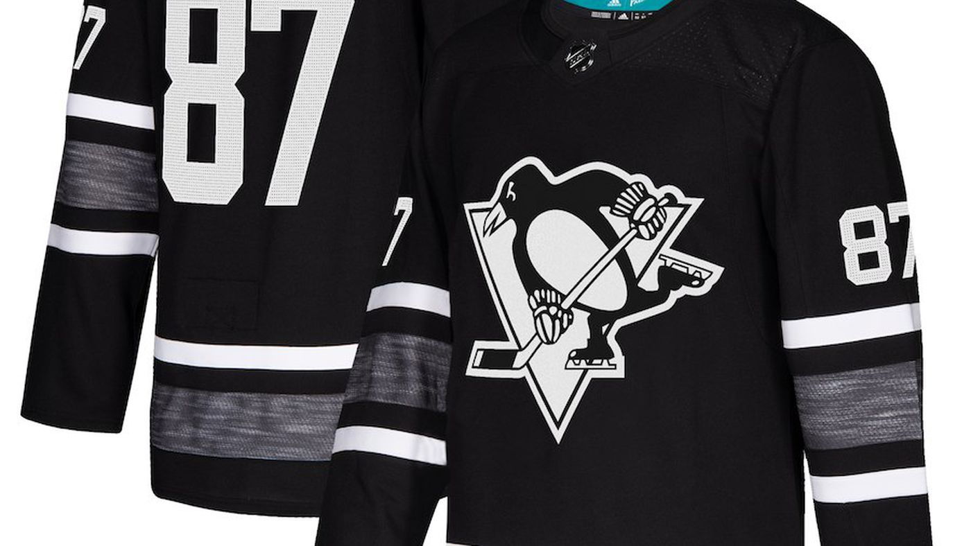 58894f061d3 NHL s 2019 All-Star jerseys will be eco-friendly and feature team logos -  SBNation.com