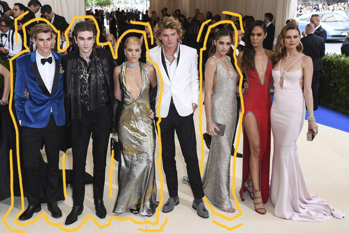 Celebrity Kids Have Taken Over Modeling - Racked