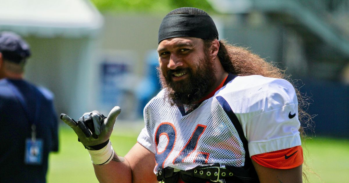 Live updates from Day 13 of Broncos training camp