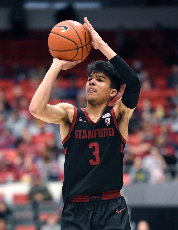NCAA Basketball: Stanford at Washington State